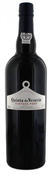 Quinta do Vesuvio Vintage Port Graham's 1,5 l