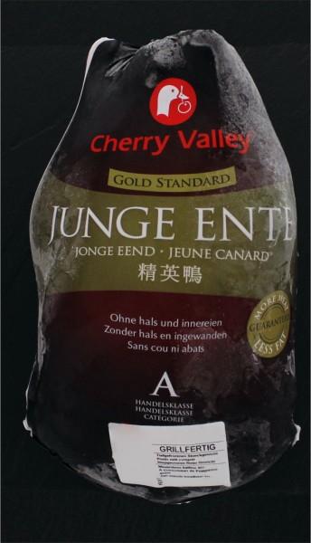 Cherry Valley Ente tiefgekühlt