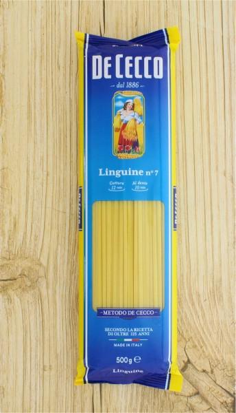 Linguine #7