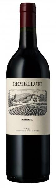 Remelluri Rioja Reserva DOC