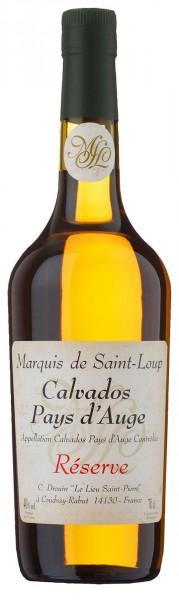 Marquis de Saint Loup Calvados AOC Reserve