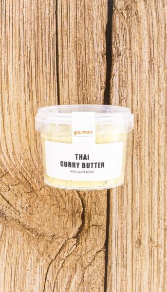 Thai-Curry Butter
