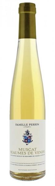 Domaine Perrin & Fils Muscat Beaumes de Venise AOC (Vin Doux naturel)