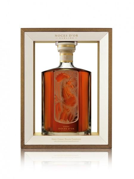 Hardy Cognac Noces d'Or 0,7l