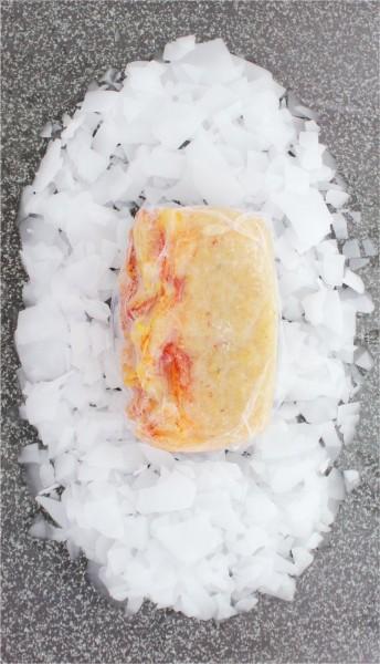 Crabmeat Schneekrabben-Fleisch