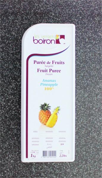 Ananas Fruchtpüree