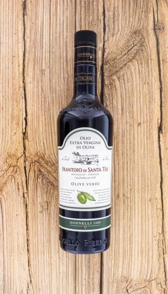 BIO Olivenöl Natives Olivenöl extra