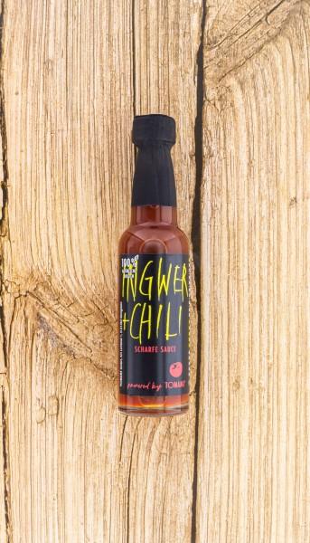 TOMAMI Ingwer+Chili - 90 ml